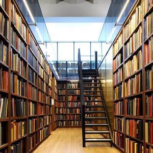 Библиотеки Конды