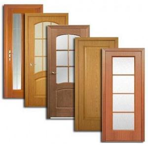 Двери, дверные блоки Конды