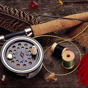 Охотничьи и рыболовные магазины Конды