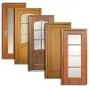Двери, дверные блоки в Конде